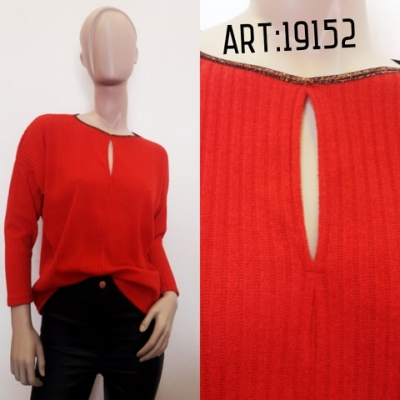 sweater lanilla morley